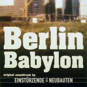Image for 'Berlin Babylon'