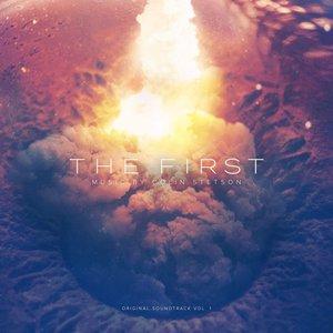 Image for 'The First - Original Soundtrack Vol. 1'