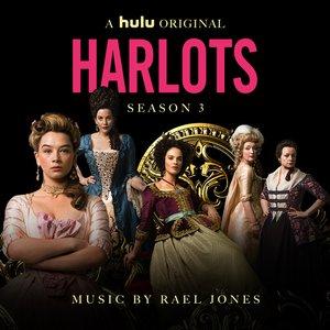 Изображение для 'Harlots Seasons 3'