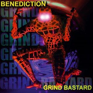 Изображение для 'Grind Bastard'