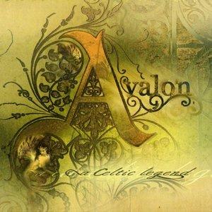 Image for 'Avalon - A Celtic Legend'
