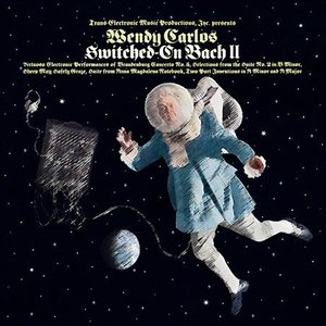 Image pour 'Switched-On Bach II'