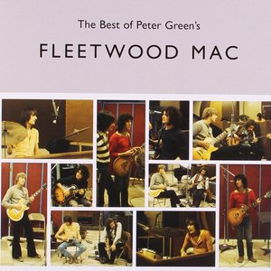 Image for 'The Best Of Peter Green's Fleetwood Mac'