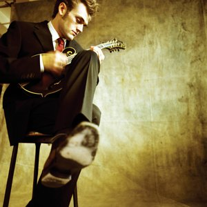 Image for 'Chris Thile'