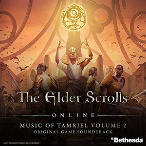 Image for 'The Elder Scrolls Online: Music of Tamriel, Vol. 2 (Original Game Soundtrack)'