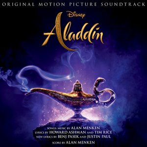 Imagem de 'Aladdin (Original Motion Picture Soundtrack)'