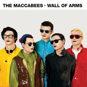 Image pour 'Wall Of Arms (Deluxe Edition)'