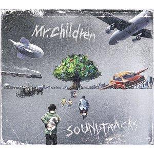 Immagine per 'Mr.Children / SOUNDTRACKS'