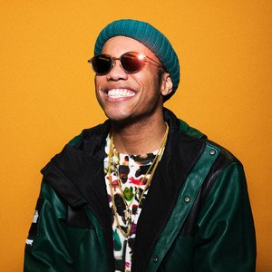 Image for 'Anderson .Paak'