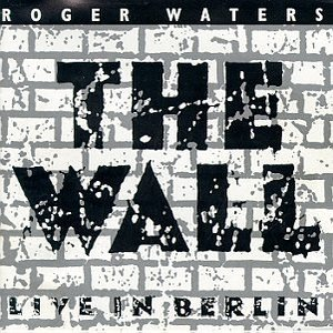 Image for 'The Wall - Live In Berlin'