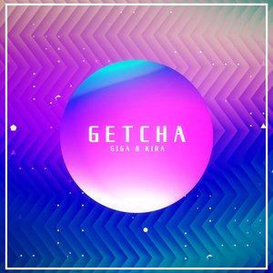Image for 'GETCHA! (feat. Hatsune Miku & GUMI)'
