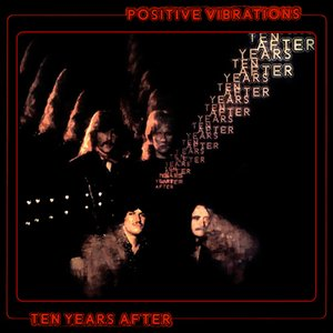 Image for 'Positive Vibrations'