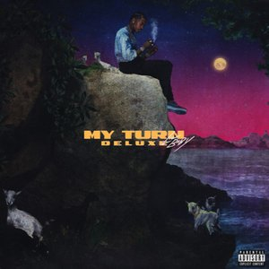 Image for 'My Turn (Deluxe)'