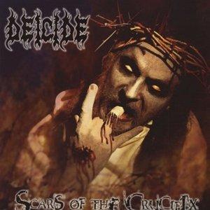 Изображение для 'Scars Of The Crucifix'