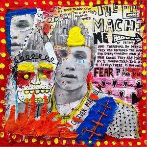 Imagen de 'The Machine'