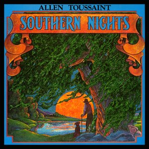 Image for 'Southern Nights'