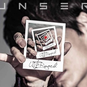 Image for 'UNSER'