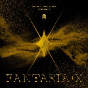 Bild für 'FANTASIA X'