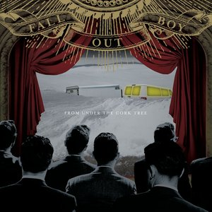 Image for 'From Under the Cork Tree'