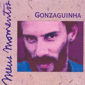 Imagem de 'Gonzaguinha - Meus Momentos'