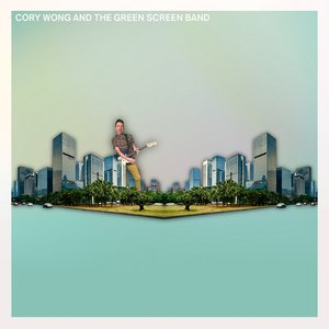 Image for 'Cory Wong and the Green Screen Band'