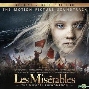 Zdjęcia dla 'Les Misérables: The Motion Picture Soundtrack Deluxe (Deluxe Edition)'
