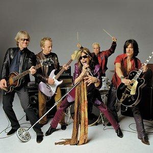 Image for 'Aerosmith'