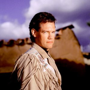 Image for 'Randy Travis'