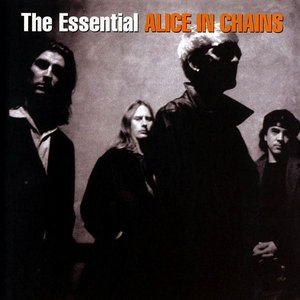 Image for 'The Essential Alice In Chains'