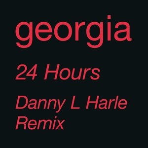 Image for '24 Hours (Danny L Harle Remix)'