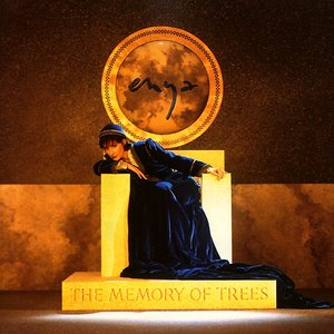 Image for 'The Memory of Trees'