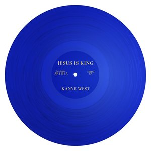 Image for 'Jesus Is King'