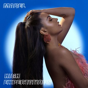 Image for 'High Expectations (Japanese Limited Edition)'