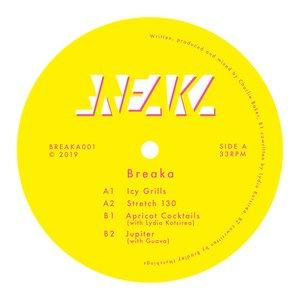Image for 'Breaka 001'