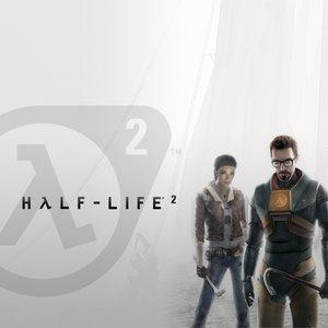 Image for 'Half-Life 2 (Original Game Soundtrack)'