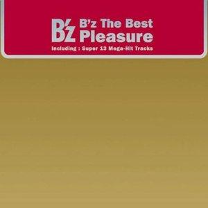 "'B'z The Best ""Pleasure""'の画像"