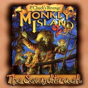 Immagine per 'Monkey Island 2: LeChuck's Revenge'