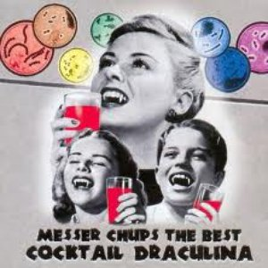 Image for 'The Best Cocktail Draculina'