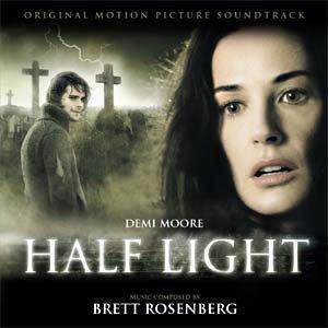 Image for 'Half Light'