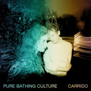 Image for 'Carrido'
