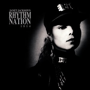 Image for 'Rhythm Nation 1814'
