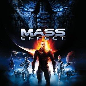 Image for 'Mass Effect (Original Game Soundtrack)'
