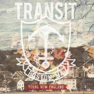 Image for 'Young New England'