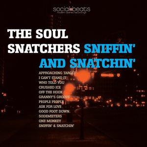 'Sniffin' & Snatchin''の画像