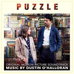 Image for 'Puzzle (Original Motion Picture Soundtrack)'