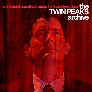 Изображение для 'The Twin Peaks Archive'
