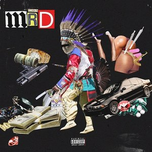 Image for 'M.R.D.'