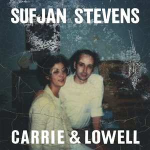 Immagine per 'Carrie & Lowell'