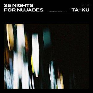 Imagen de '25 Nights For Nujabes'