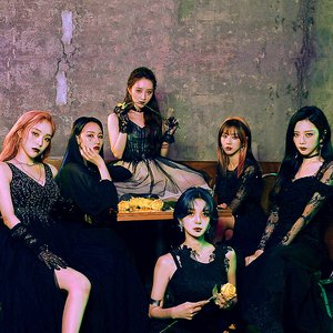 Image for '드림캐쳐'